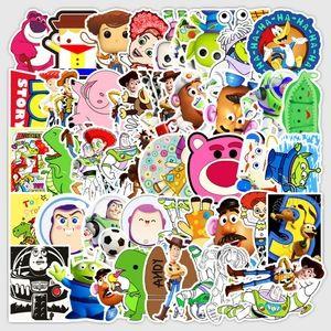 Toy Story, Disney, 50 stickers
